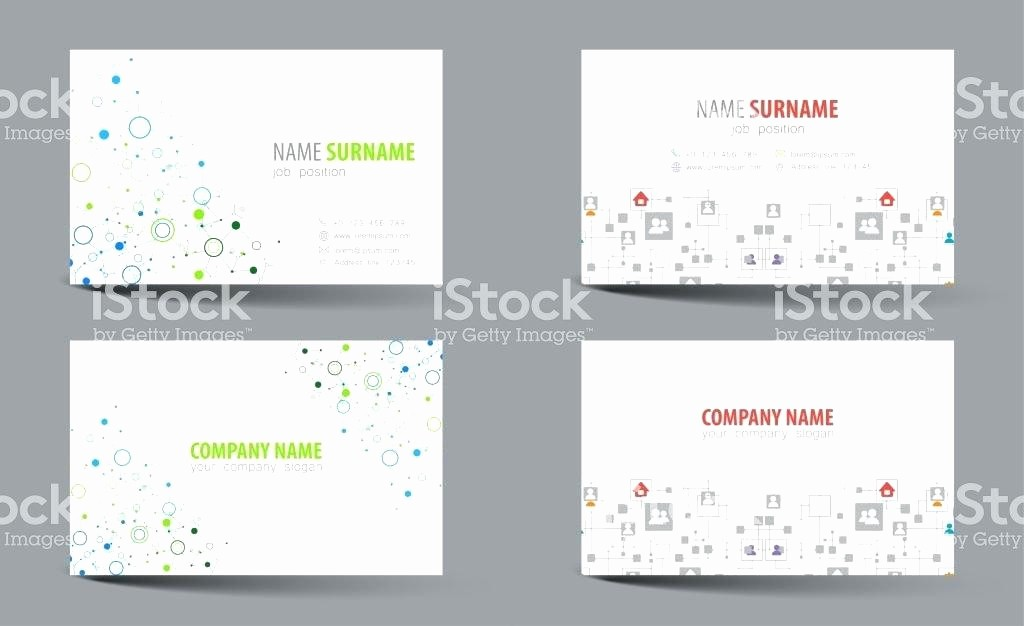 Double Sided Flash Card Template Unique Name Tent Card Template Word Unique Double Sided Business