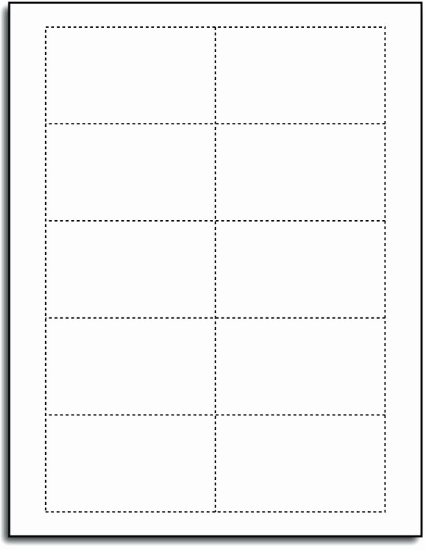 Double Sided Tent Card Template Elegant Printable Table Tent Template Small Card Publisher