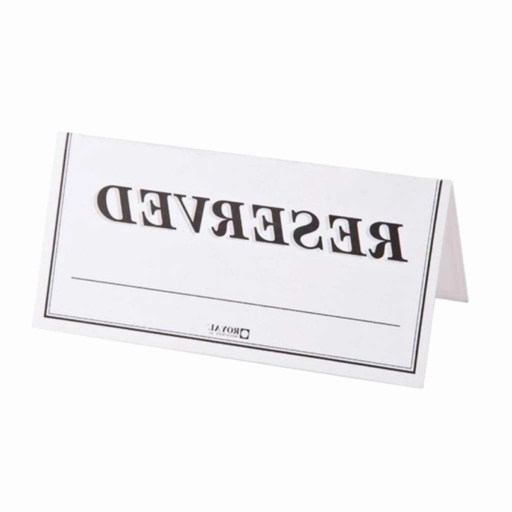 Double Sided Tent Card Template Inspirational Avery Table Tent Template 5309 Best Name Tent Cards