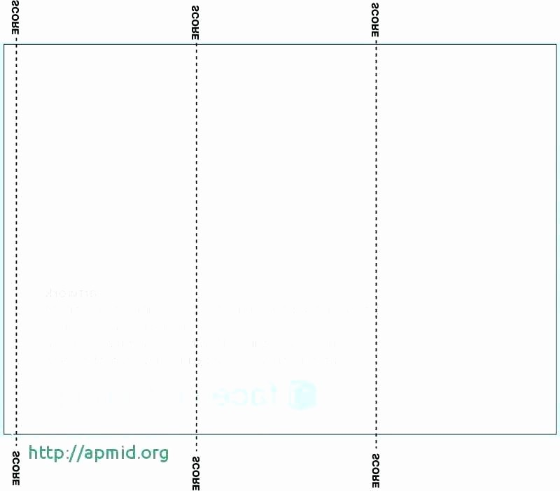 Double Sided Tent Card Template Lovely Name Card Template Word Blank Place Card Template Word