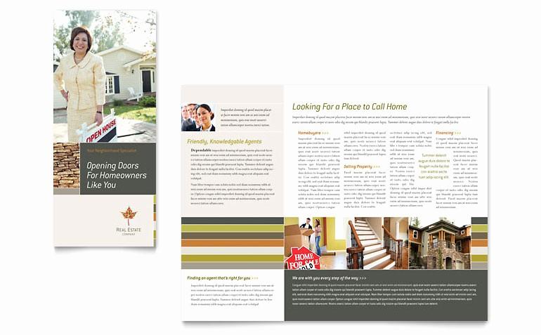 Download Brochure Templates for Word Fresh Microsoft Fice Tri Fold Brochure Template Csoforumfo