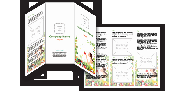 Download Brochure Templates for Word Unique Download Free Microsoft Word Salon and Spa Brochure Templates