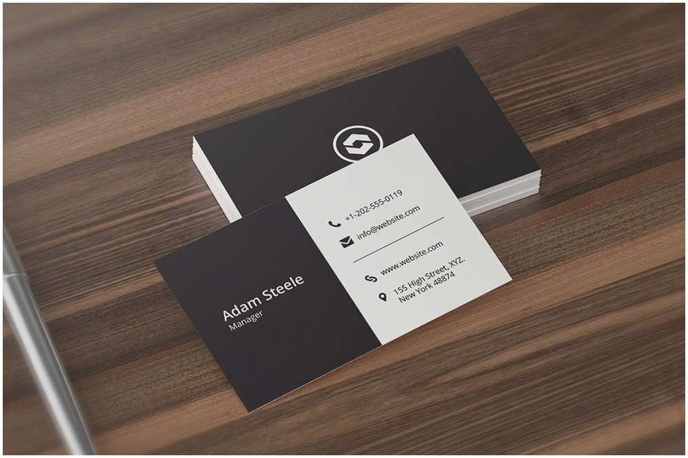 Download Business Card Template Word Luxury Free Blank Business Card Templates Free Download Blank
