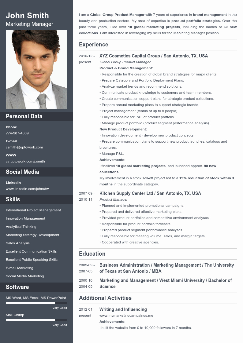 Download Free Professional Resume Templates Beautiful Free Line Resume Templates Cv Maker Professional