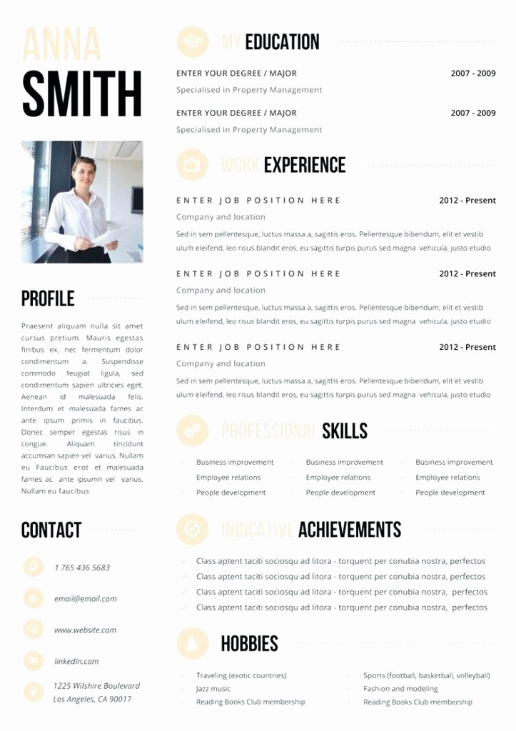 Download Free Professional Resume Templates Beautiful Professional Modern Resume Template Free Resume Templates