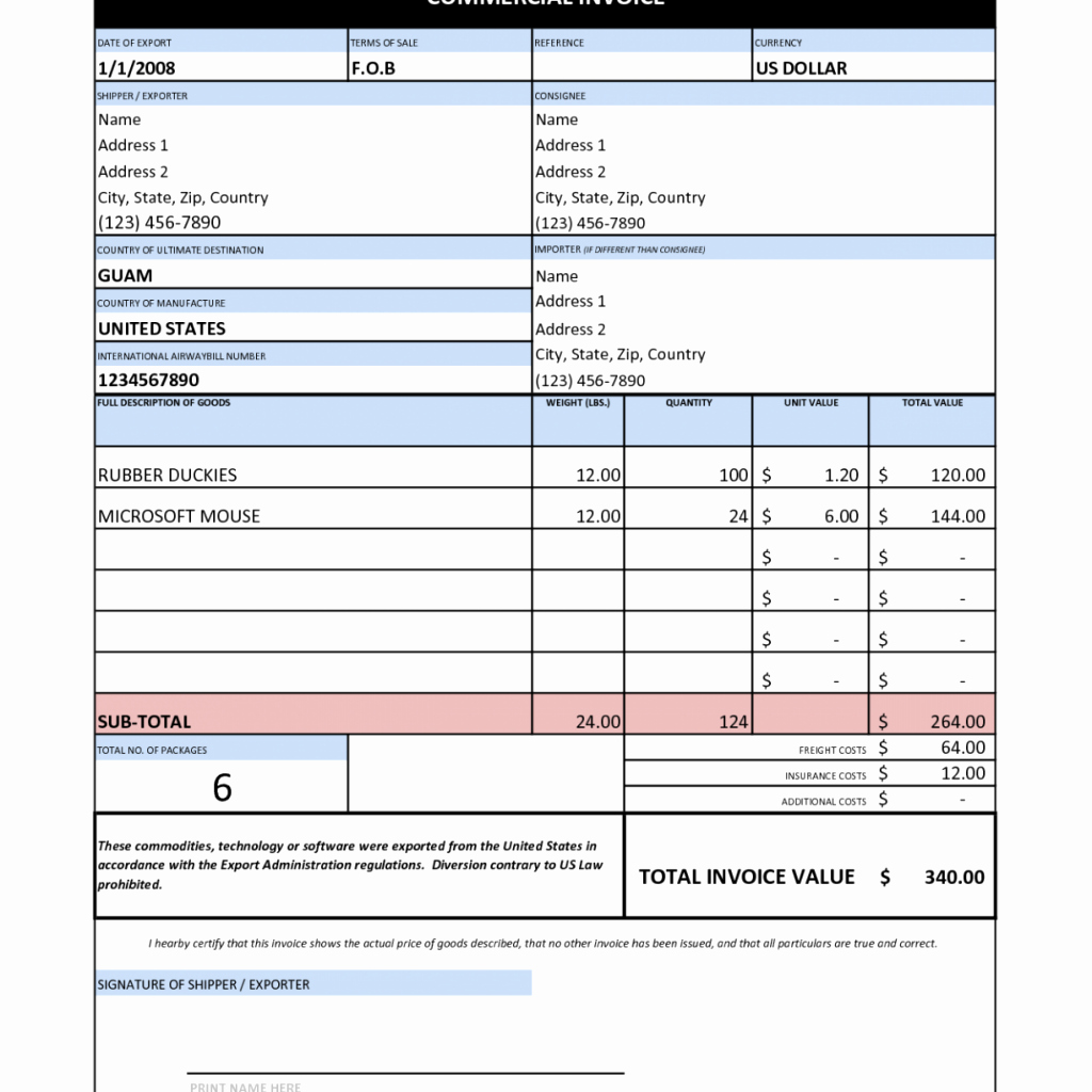 Download Invoice Template for Mac Awesome Excel Invoice Template Mac Download What Will Excel
