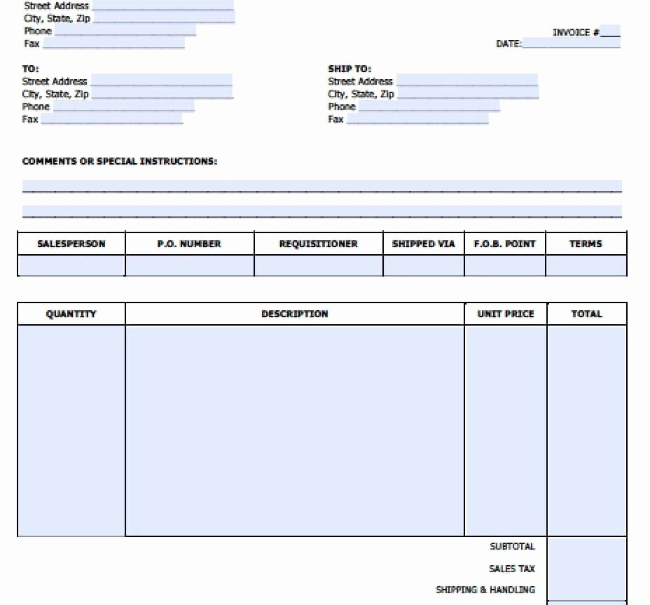 Download Invoice Template for Mac Inspirational Best Ms Word Template Invoice Microsoft 2007 Download