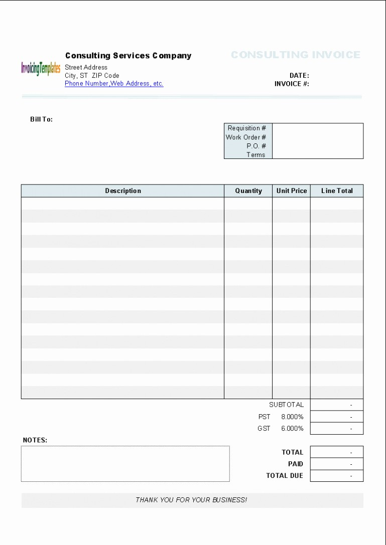Download Invoice Template for Mac Lovely Download Free Invoice Sample Word Word Invoice Template