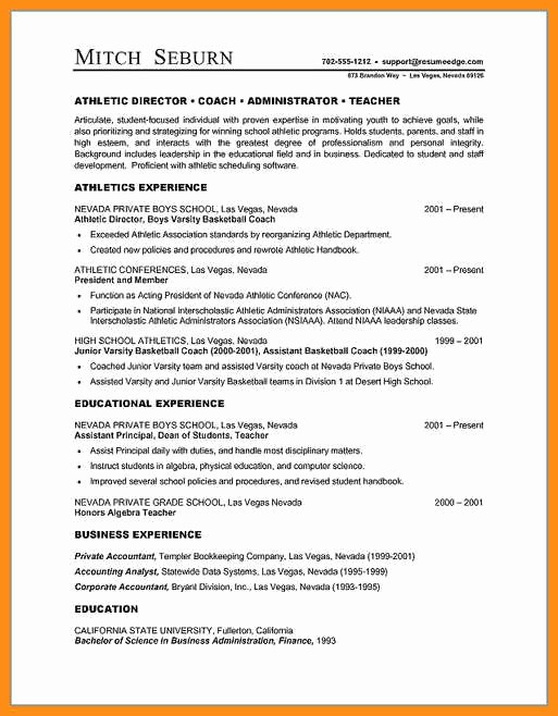 Download Ms Word Resume Template Unique 10 Resume Templates for Microsoft Word