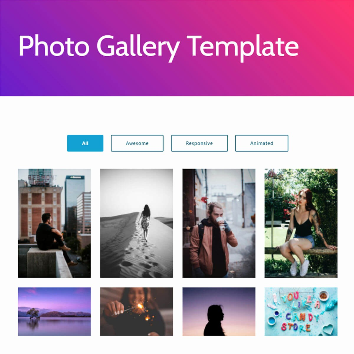 Easy P&l Template Elegant Free Bootstrap Template 2018