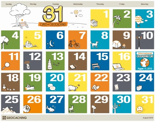 Editable Calendar 2016-17 Unique 31 Day Blank Printable Calendar