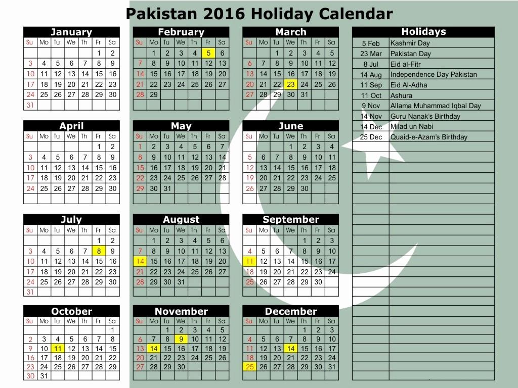 Editable Calendar 2016-17 Unique [download] islamic Calendar 2016 Saudi Arabia Uae Uk