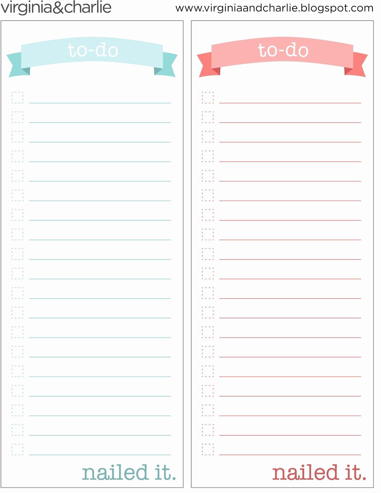 Editable to Do List Template Beautiful Editable to Do List Template Templates Data