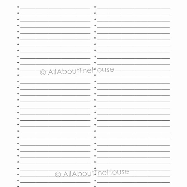 Editable to Do List Template Fresh Editable Printable to Do List Printable Shopping List