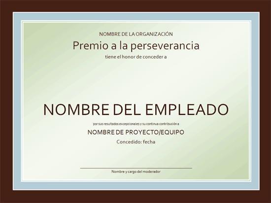 Ejemplo De Certificado De Reconocimiento Best Of Ejemplos Diplomas Agradecimiento