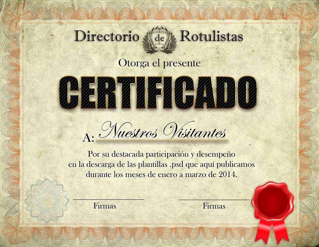 Ejemplo De Certificado De Reconocimiento Luxury Plantillas De Reconocimiento Imagui
