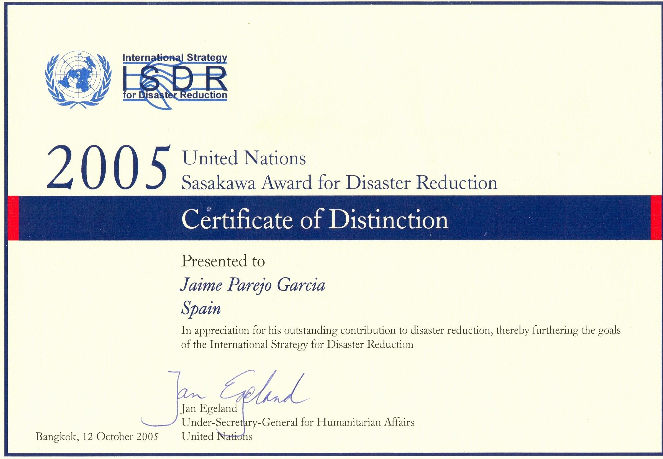 certificado de reconocimiento template