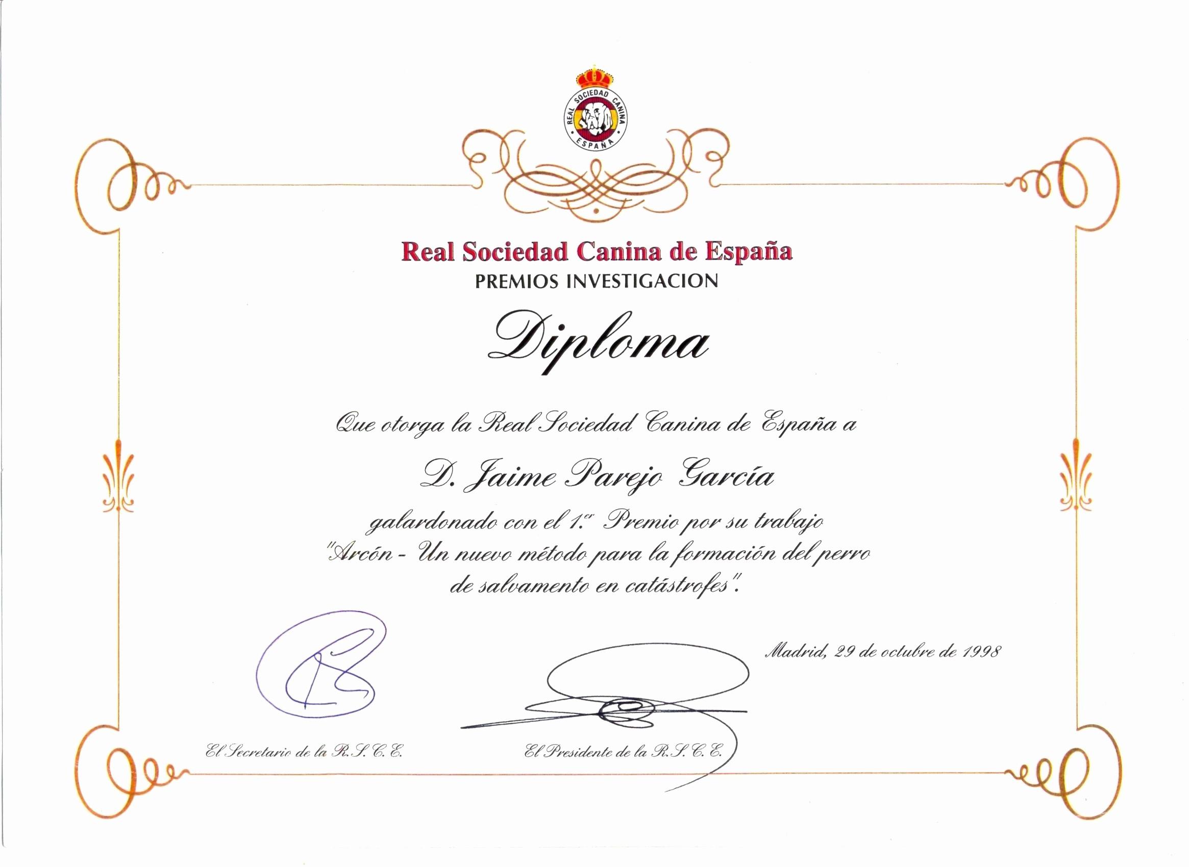 Ejemplos De Certificados De Reconocimiento Lovely Ejemplo De Diploma De Reconocimiento Imagui