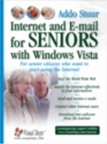 Electronic Address Book for Seniors Beautiful Free Book Pdf Internet E Mail Seniors Windows Vista