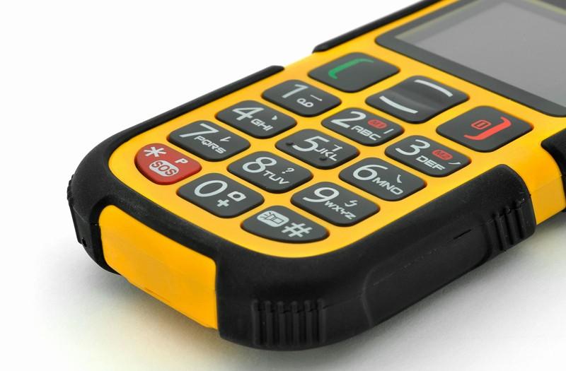 Electronic Address Book for Seniors Fresh Rugged Senior Citizen Phone Dual Sim Quad Band