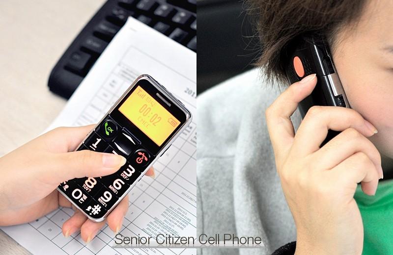 Electronic Address Book for Seniors Inspirational Senior Citizen Quad Band Cell Phone with Flashlight [tem