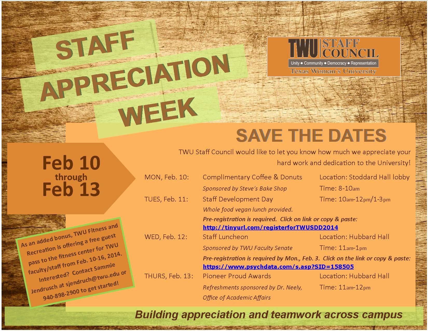 Employee Appreciation Day Flyer Template Fresh 9 Best Of Staff Meeting Flyer Munity Meeting