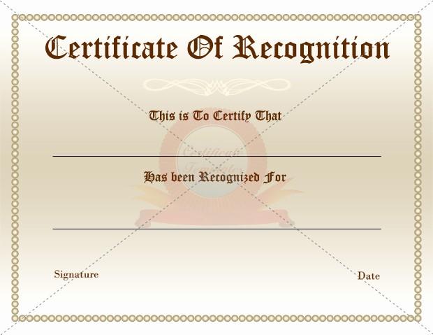 Employee Award Certificate Templates Free Awesome Employee Appreciation Certificate Template Free