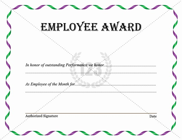 post employee award icon