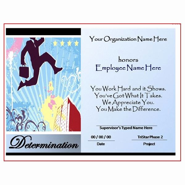 Employee Award Certificate Templates Free Inspirational Professional Business Certificate Template Examples Thogati
