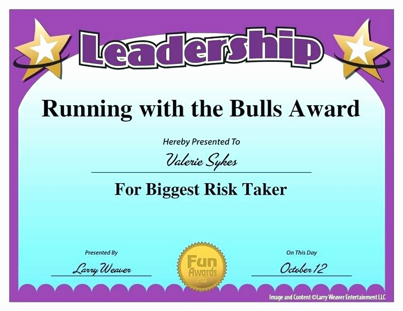Employee Award Certificate Templates Free Luxury Funny Award Ideas Administrative assistant Day Free