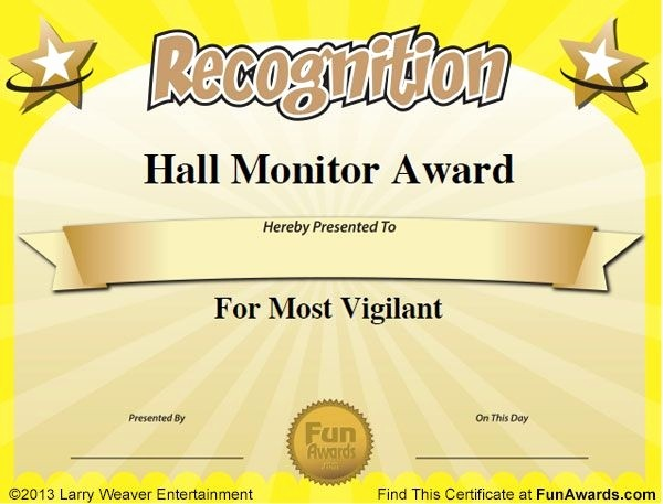 Employee Award Certificates Templates Free Inspirational Employee the Month Certificate Template Free