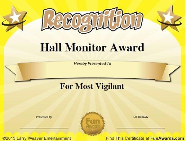 Employee Award Certificates Templates Free Inspirational Employee the Month Certificate Template Free