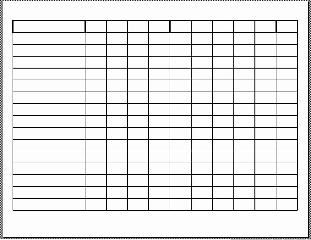 Employee Monthly Work Schedule Template New Blank Employee Work Schedule Schedules Templates Free