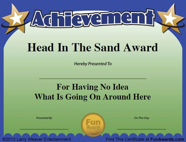 Employee Of the Day Certificate Elegant the 25 Best Funny Certificates Ideas On Pinterest