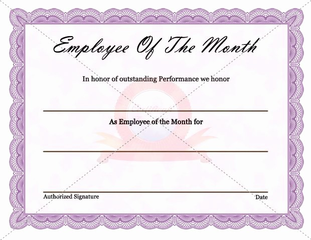 Employee Of the Day Certificate Inspirational Best 25 Employee Awards Ideas On Pinterest