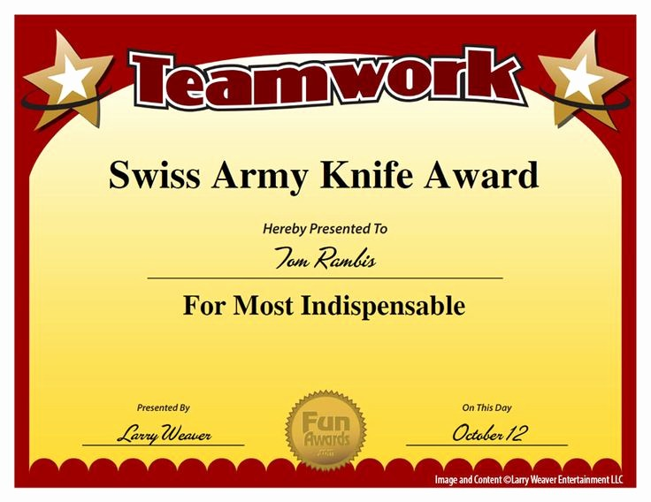 Employee Of the Day Certificate Inspirational the 25 Best Funny Certificates Ideas On Pinterest