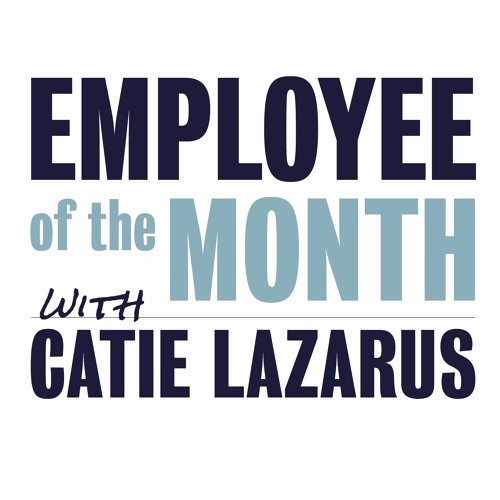Employee Of the Month Free Beautiful Employee Of the Month