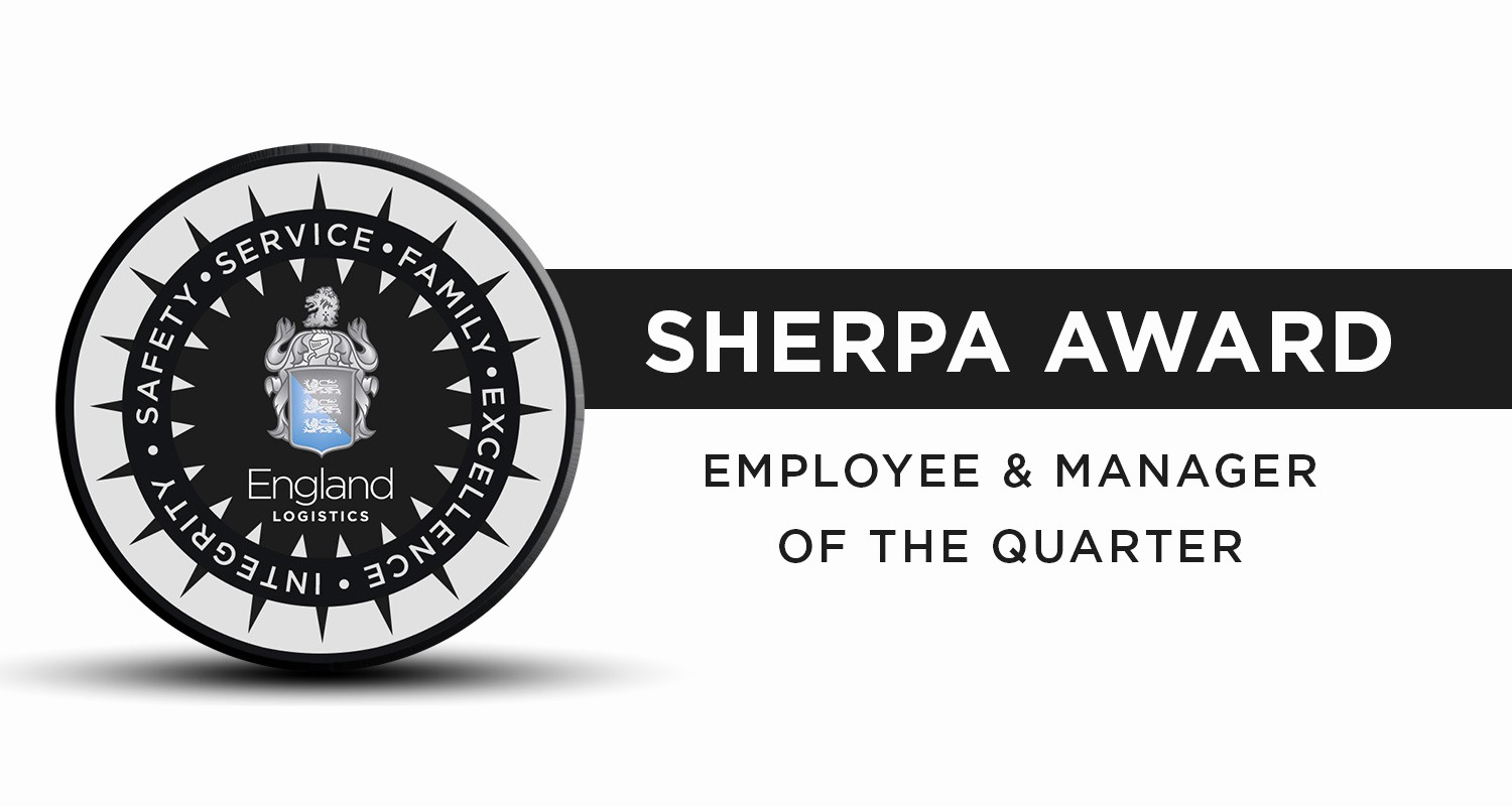 Employee Of the Quarter Certificate Awesome Sherpa Q3 Employee & Manager Of the Quarter Winners