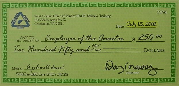 Employee Of the Quarter Certificate Beautiful Employee Of the Quarter Year