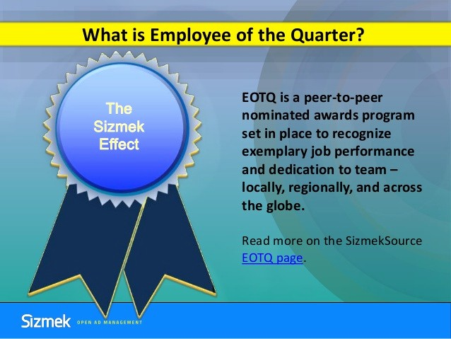 Employee Of the Quarter Certificate Best Of Employee Of the Quarter