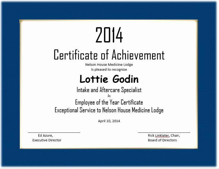 Employee Recognition Certificates Templates Free Beautiful the 25 Best Certificate Of Recognition Template Ideas On