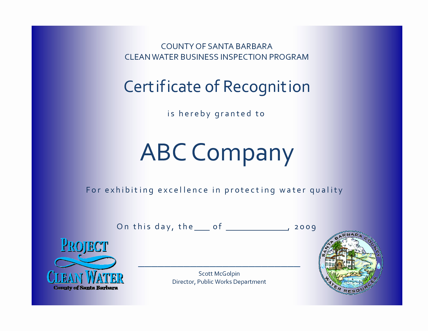 Employee Recognition Certificates Templates Free Elegant 6 Best Of Sample Appreciation Certificates