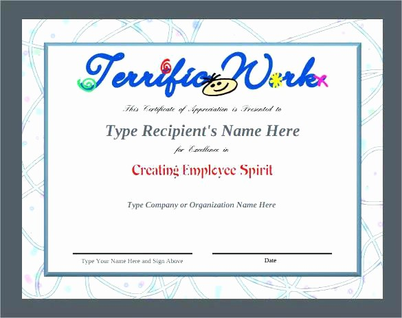 Employee Recognition Certificates Templates Free Inspirational thoughtful Pastor Appreciation Certificate Templates to