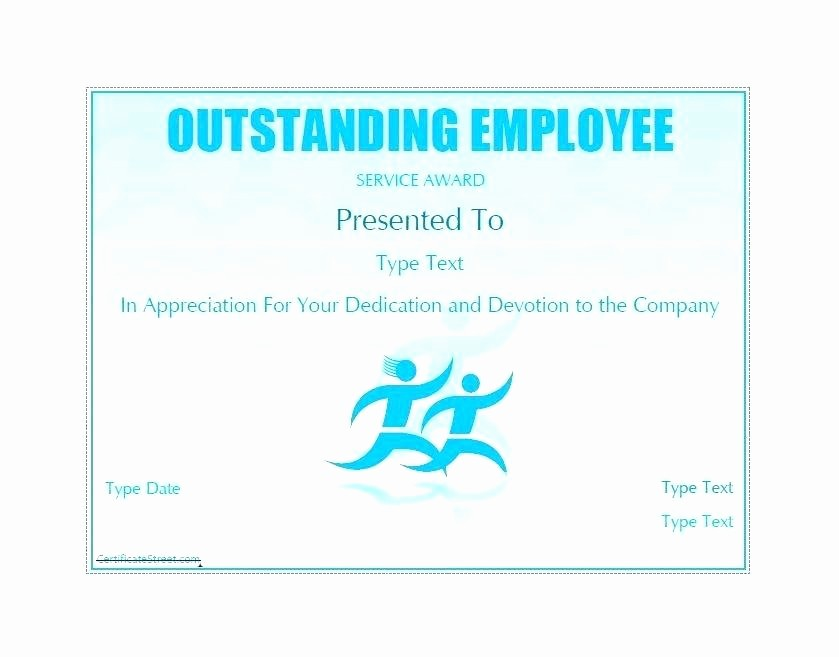 Employee Recognition Certificates Templates Free New Employee Recognition Certificates Free Download Printable