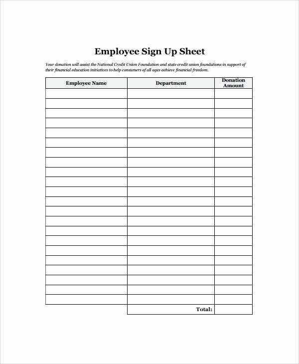 Employee Sign In Sheet Excel Beautiful Sign In and Out Sheets Template Free Printable Sign Up
