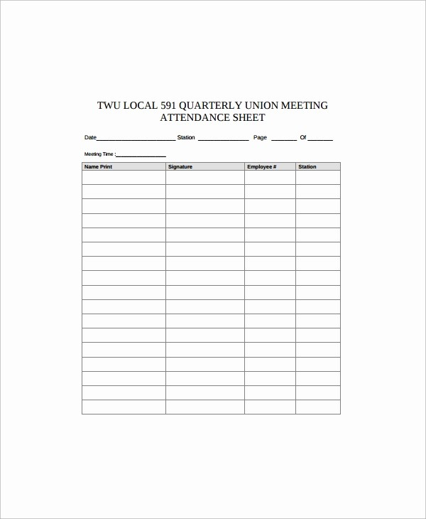Employee Sign In Sheet Weekly Lovely 16 Employee Sign In Sheets