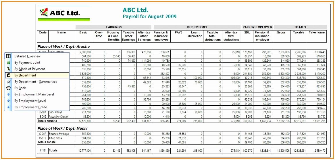Employee Status Change Template Excel Best Of 9 Salary Change form Template Uutku