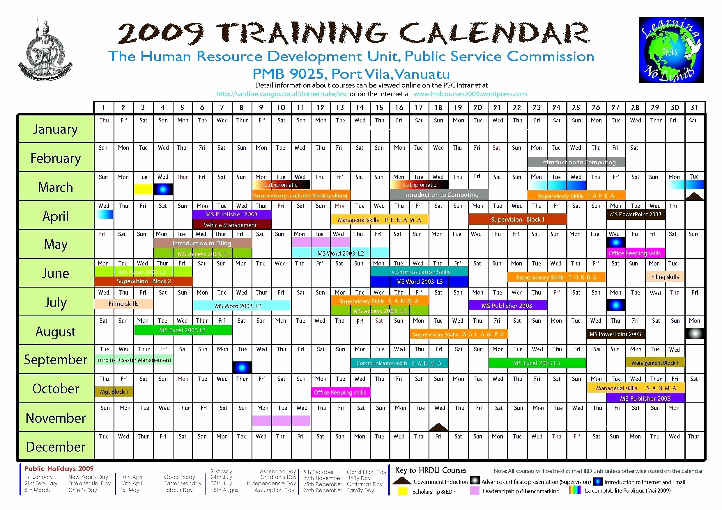 Employee Training Plan Template Excel Best Of Staff Annual Leave Calendar Template