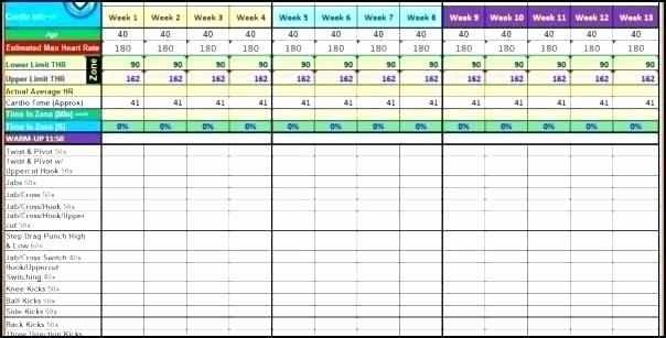 Employee Training Plan Template Excel Fresh 9 Free Training Log Templates Word Sample Employee Matrix