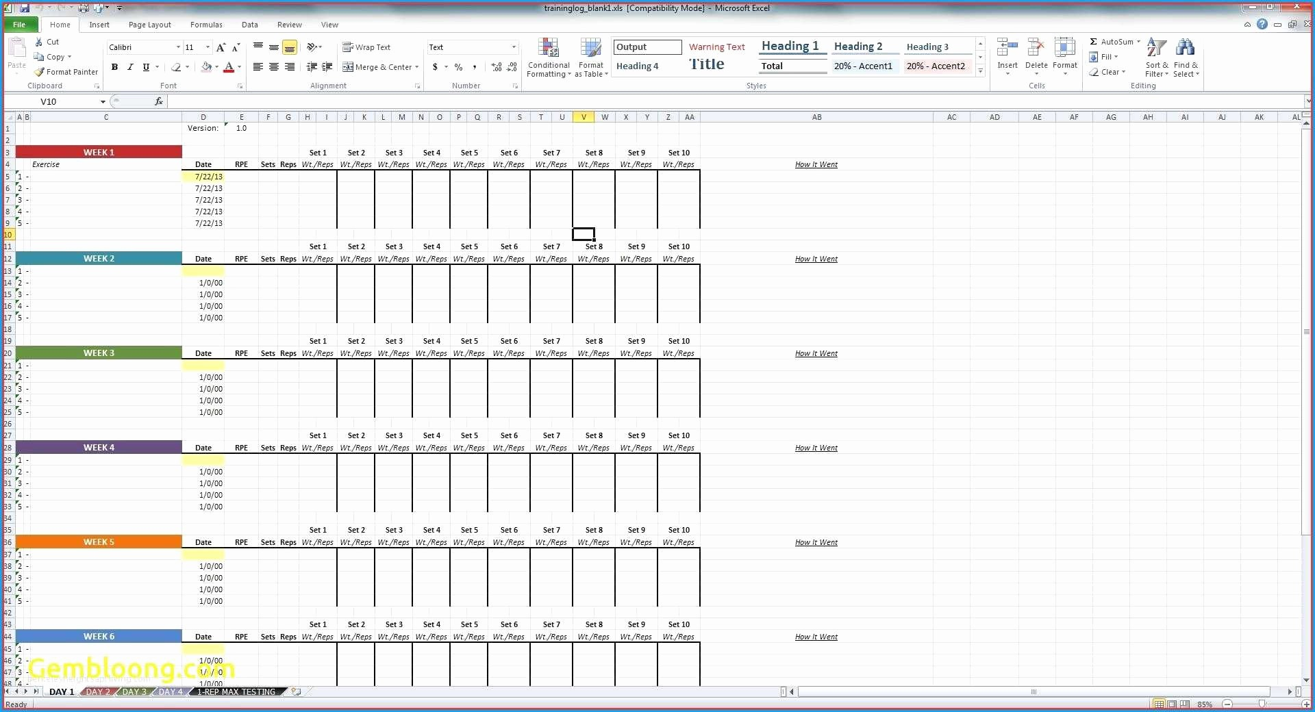 Employee Training Plan Template Excel New Employee Training Tracker Excel Template Awe Inspiring
